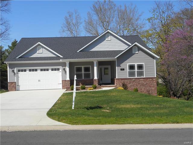 1537 Lewis Road, Edwardsville, IL 62025