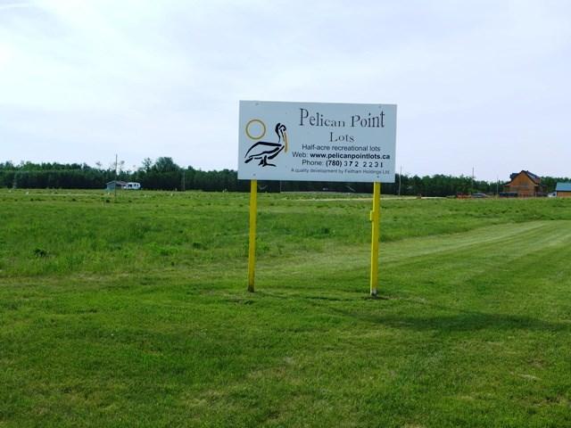 528 Pintail Drive, Pelican Point, AB T0B 0H0
