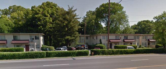 550 Harding Place F-119, Nashville, TN 37211