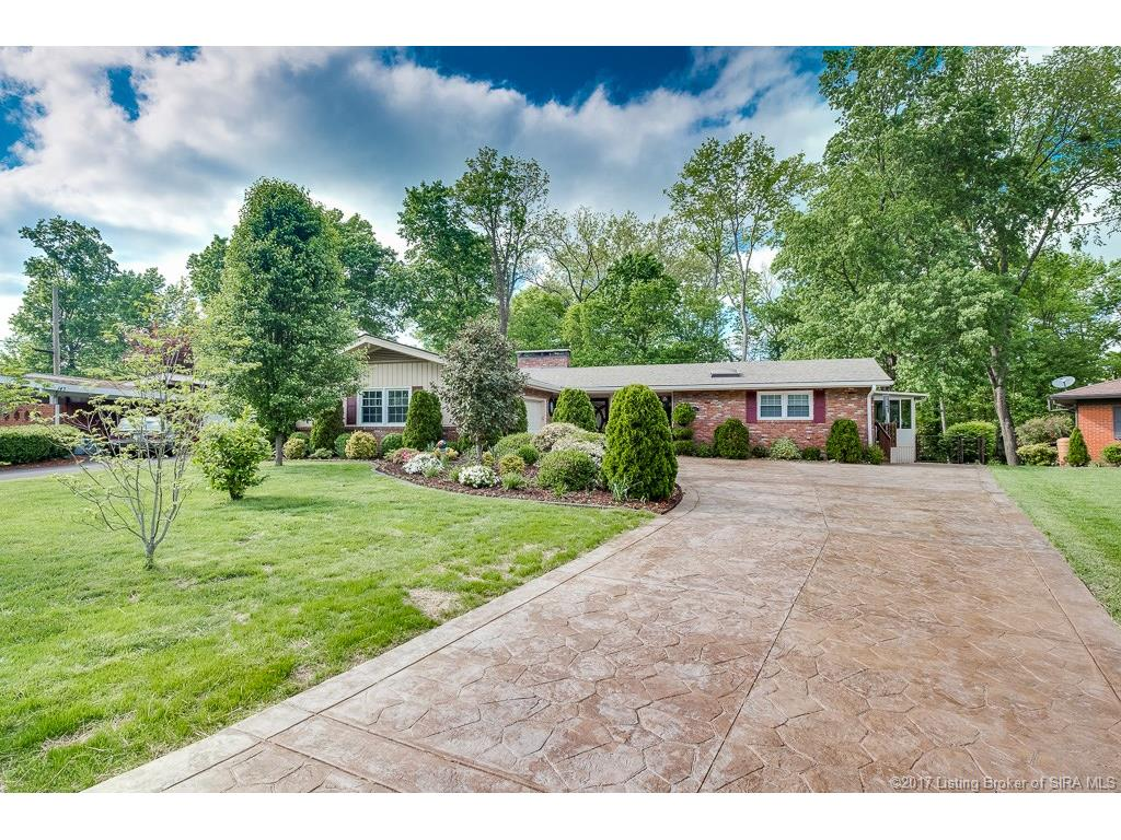141 Tanglewood Trail, Louisville, KY 40223