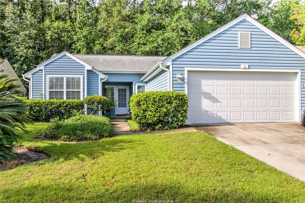 11 Mongin WAY, Bluffton, SC 29909
