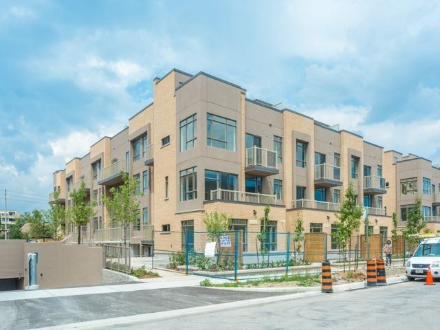 1070 Progress Ave 208, Toronto, ON M1B 5Z6