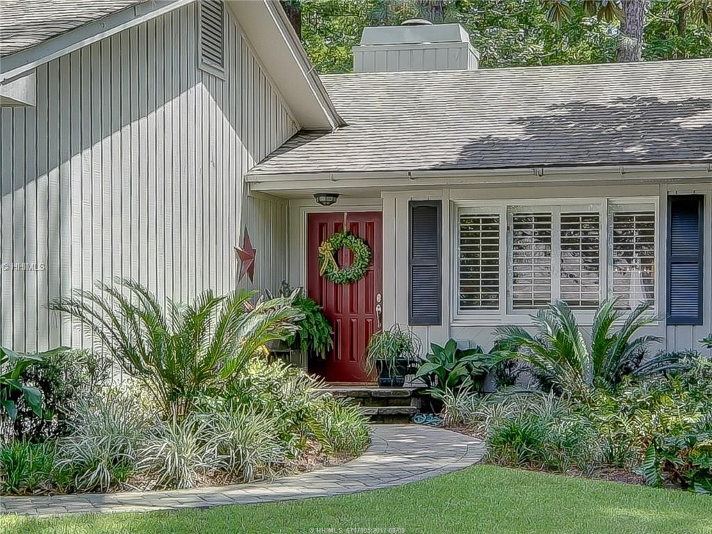 3 Possum LANE, Hilton Head Island, SC 29928