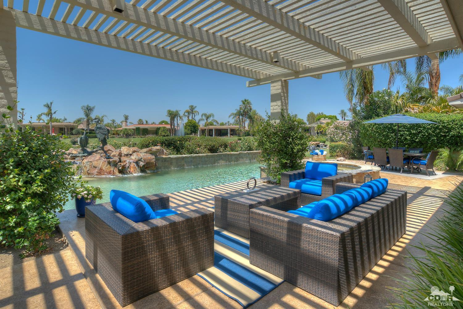 46 Fincher Way, Rancho Mirage, CA 92270