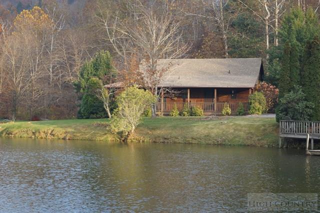 296 The Ponds Road, Banner Elk, NC 28604