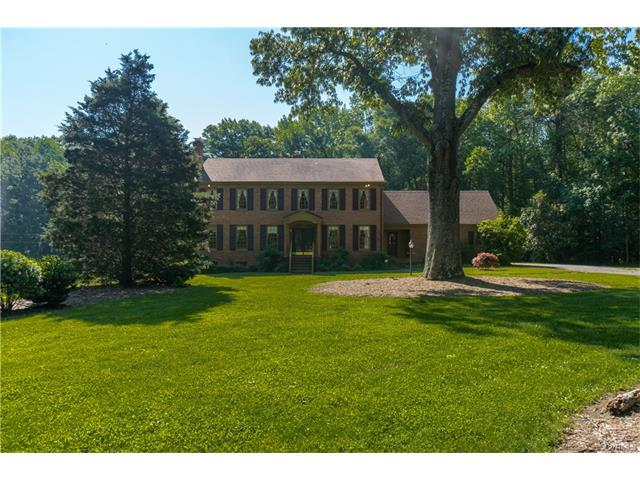 14110 Hickory Oaks Lane, Ashland, VA 23005