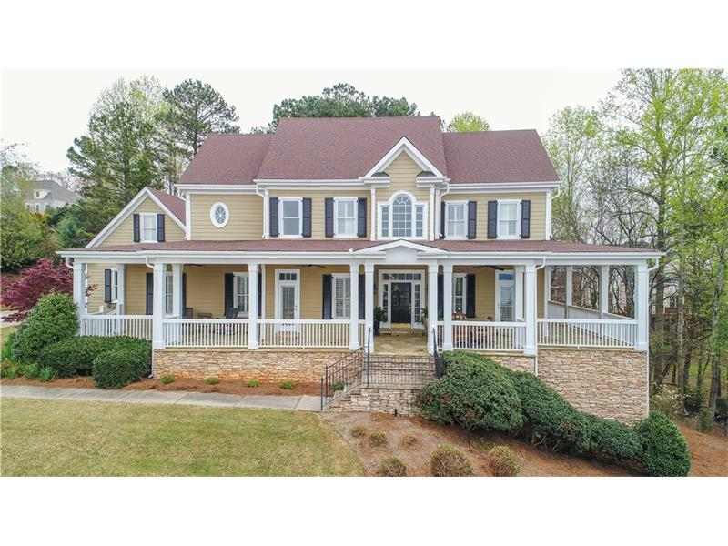 3515 Lake Breeze Lane, Gainesville, GA 30506