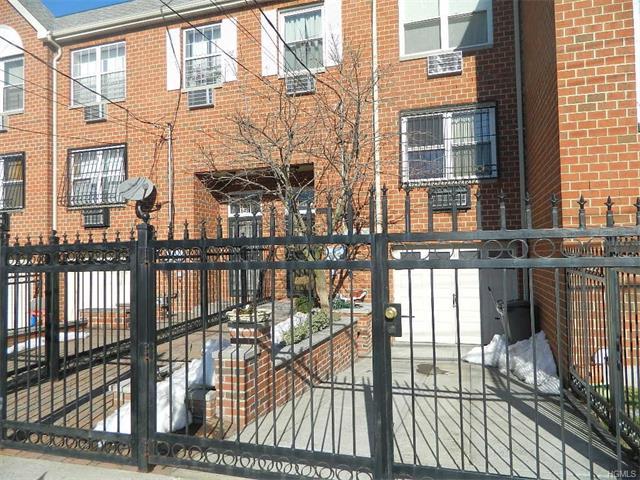 646 Underhill Avenue, Bronx, NY 10473