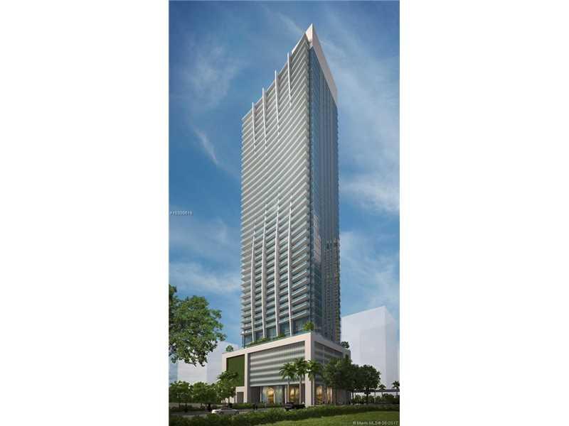 1010 Brickell 3301, Miami, FL 33131