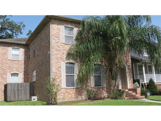 6566 COLBERT Street, New Orleans, LA 70124