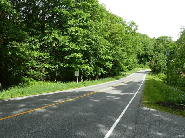 Route 39 Road, Sherman, CT 06784