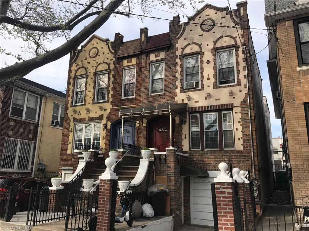 1033 65 Street, Brooklyn, NY 11219