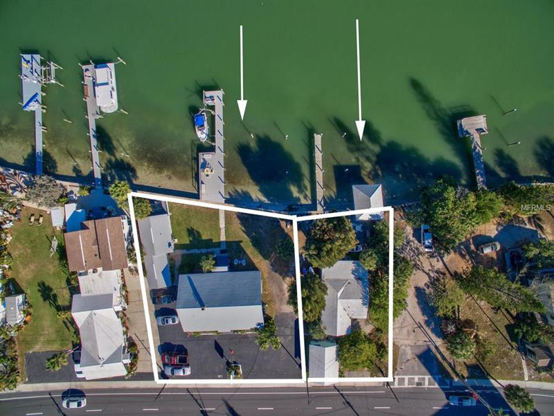 10201 &10209 GULF BOULEVARD, TREASURE ISLAND, FL 33706
