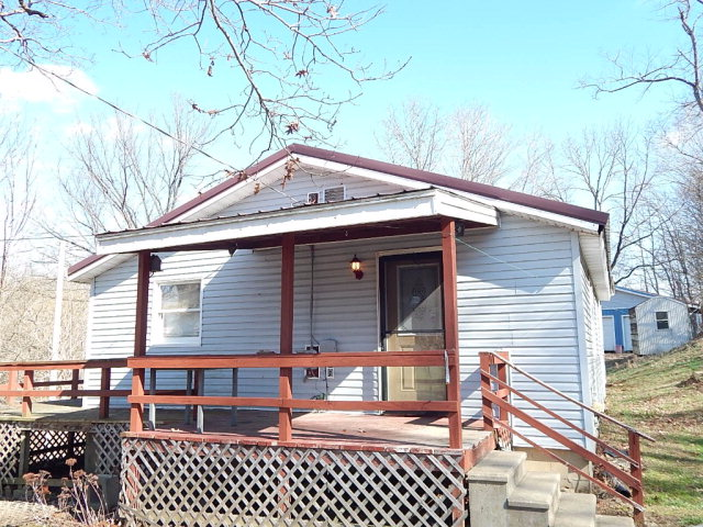 1626 Kentucky Trail Haines Rd, South Webster, OH 45682