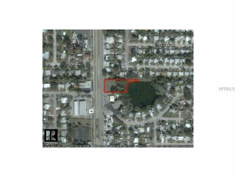 11405 SEMINOLE BOULEVARD, LARGO, FL 33778