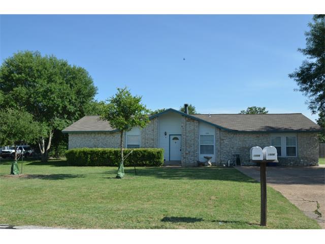 1506 Big Meadow, Cedar Park, TX 78613