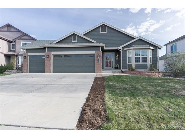 1426 Snook Court, Fort Collins, CO 80526