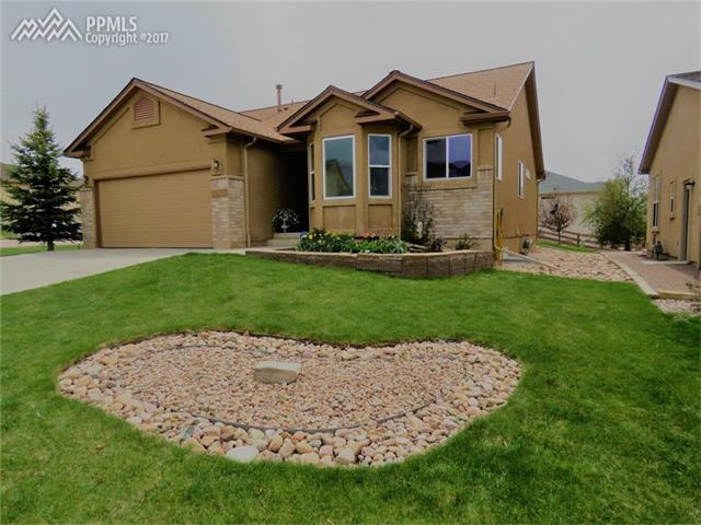 16290 Windy Creek Drive, Monument, CO 80132