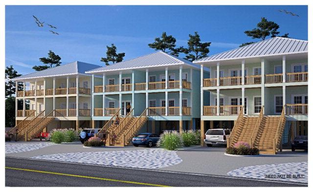 314 E 1st Avenue 3-A, Gulf Shores, AL 36542