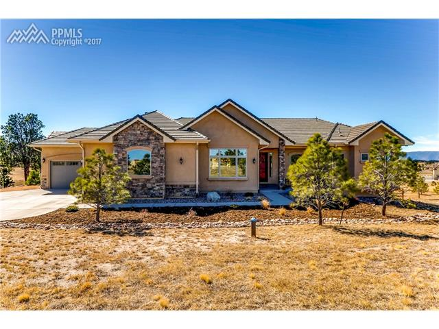 4330 Settlers Ranch Road, Colorado Springs, CO 80908