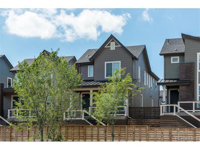 4100 Albion Street 1602, Denver, CO 80216