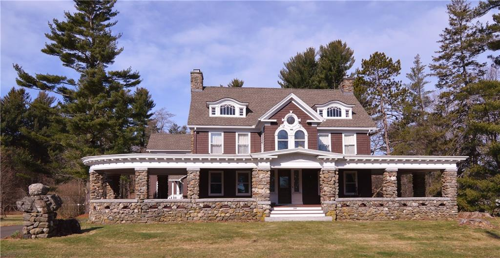 249 South Street, Middlebury, CT 06762