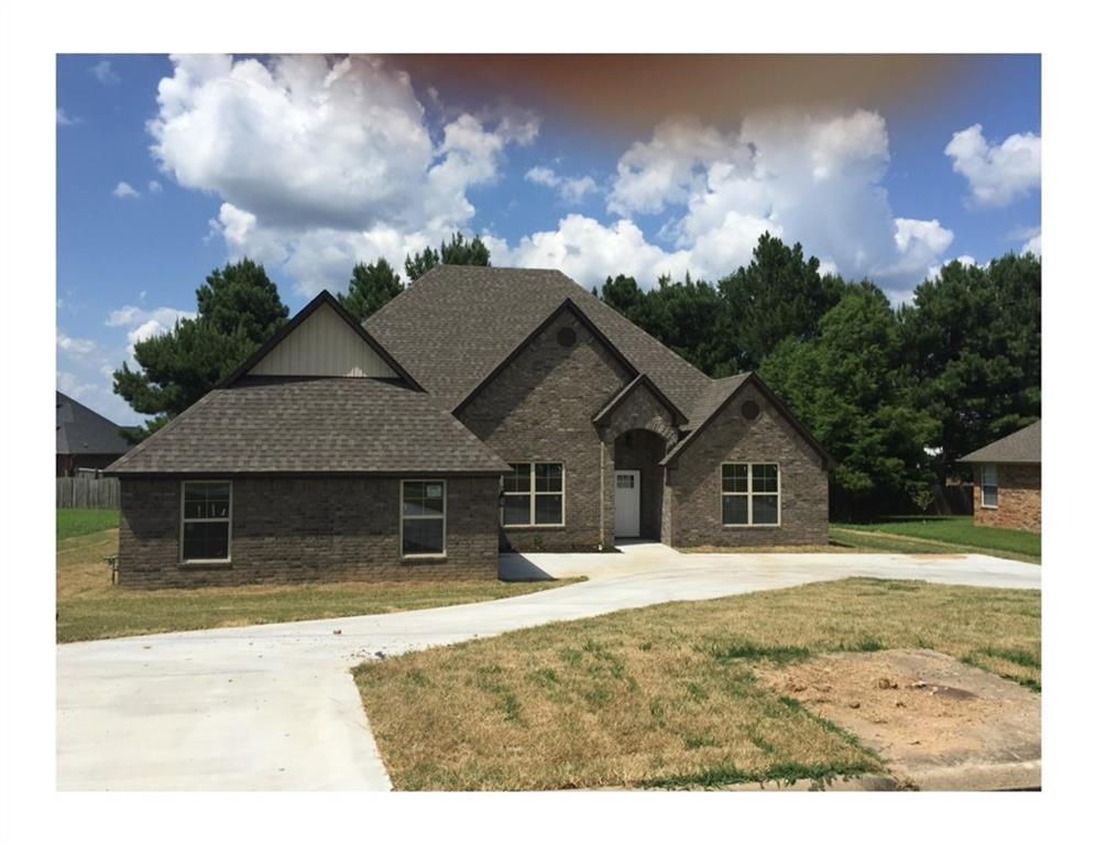 3108 Old Chismville RD, Greenwood, AR 72936