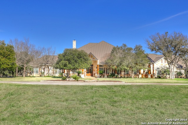 139 PARK RIDGE, Boerne, TX 78006