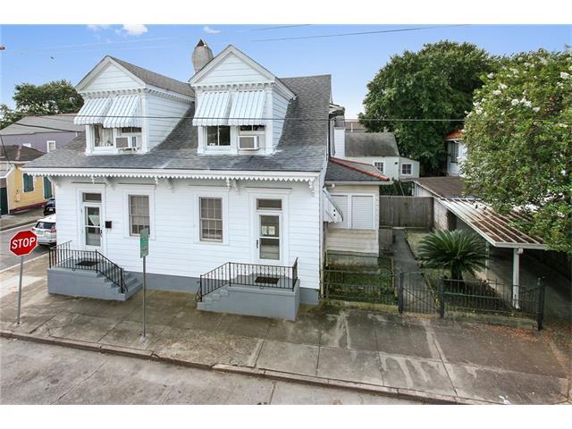 1940 N RAMPART Street, New Orleans, LA 70116