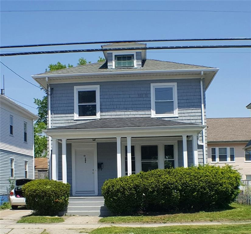 303 New York AV, Providence, RI 02905