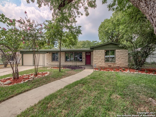 327 BEVERLY DR, San Antonio, TX 78228