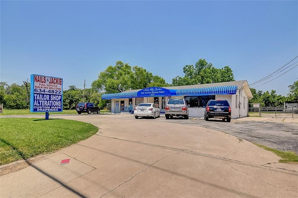 1313 SW 89th Street, Oklahoma City, OK 73159
