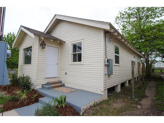 5328 BURGUNDY Street, New Orleans, LA 70117