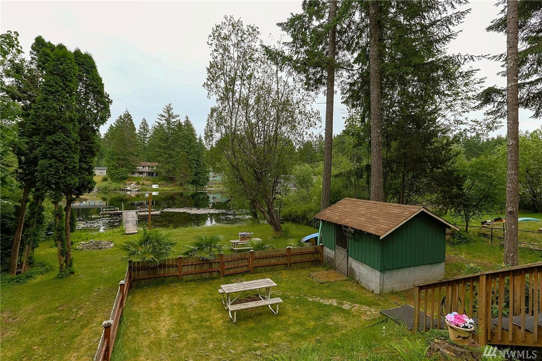 9948 Fairview Lake Rd SW, Port Orchard, WA 98367