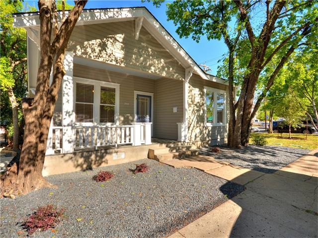 2916 Rio Grande St, Austin, TX 78705
