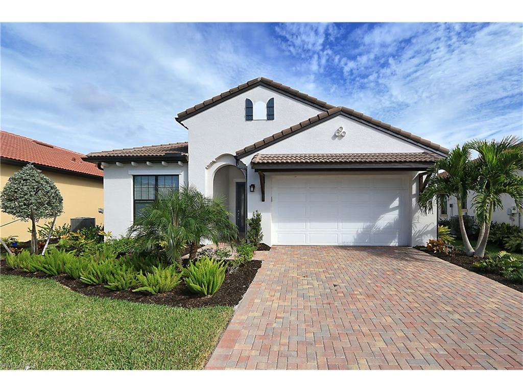 1452 Redona WAY, NAPLES, FL 34113