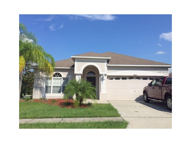 9052 LOST MILL DRIVE, LAND O LAKES, FL 34638