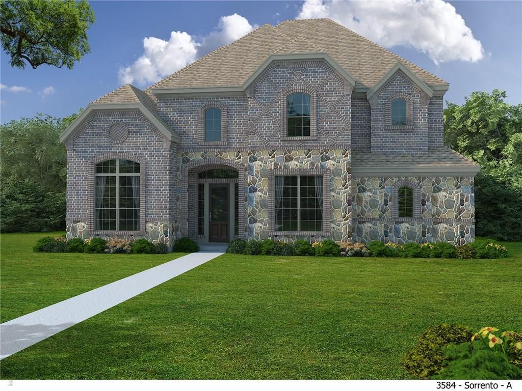 8013 Flagstone Court, Sachse, TX 75048
