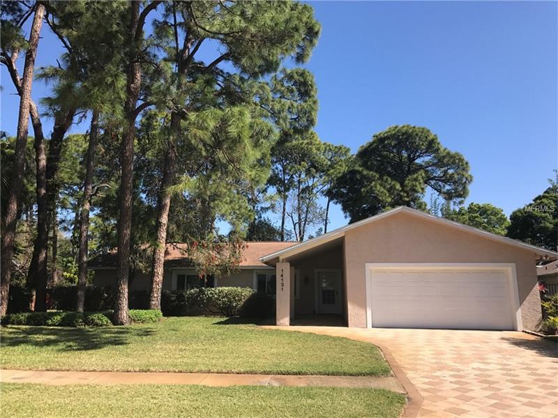 14121 SPOONBILL LANE, CLEARWATER, FL 33762