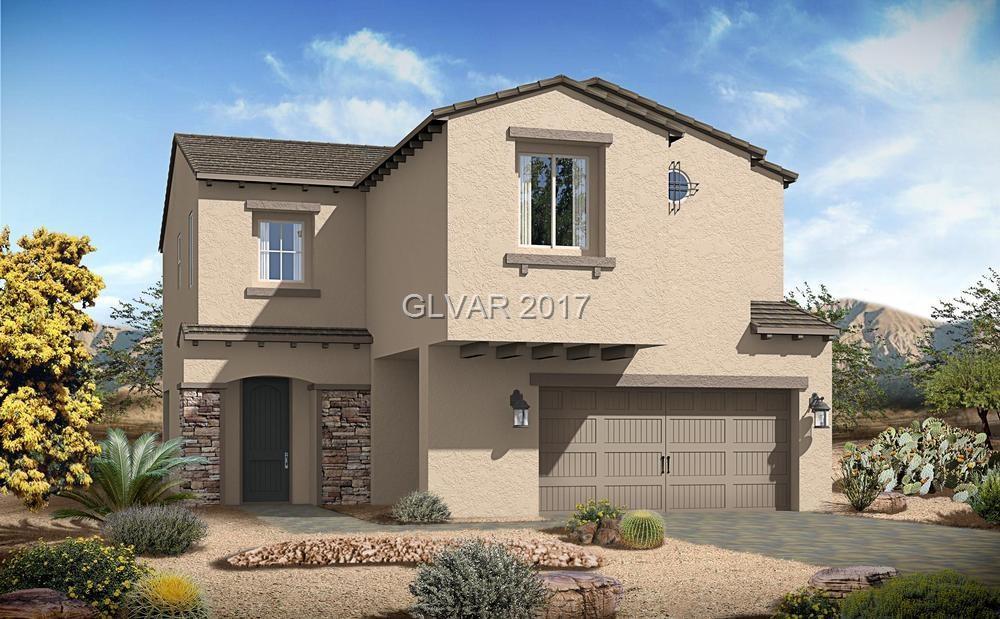 838 IRON HAZARD Way, Las Vegas, NV 89148