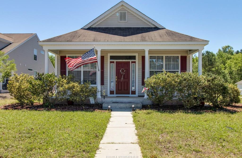153 Southside PARKWAY, Bluffton, SC 29909