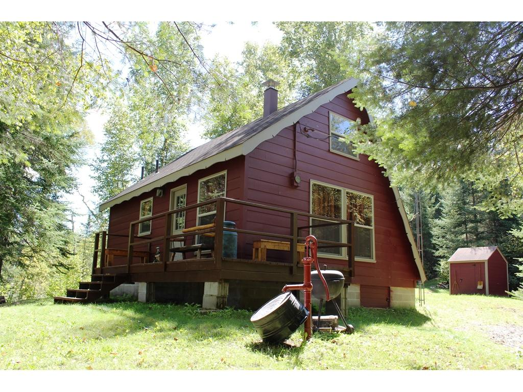 30710 County Road 45, Marcell, MN 56657