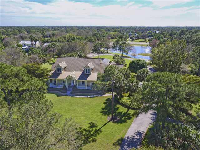 6400 SW Gator Trail, Palm City, FL 34990