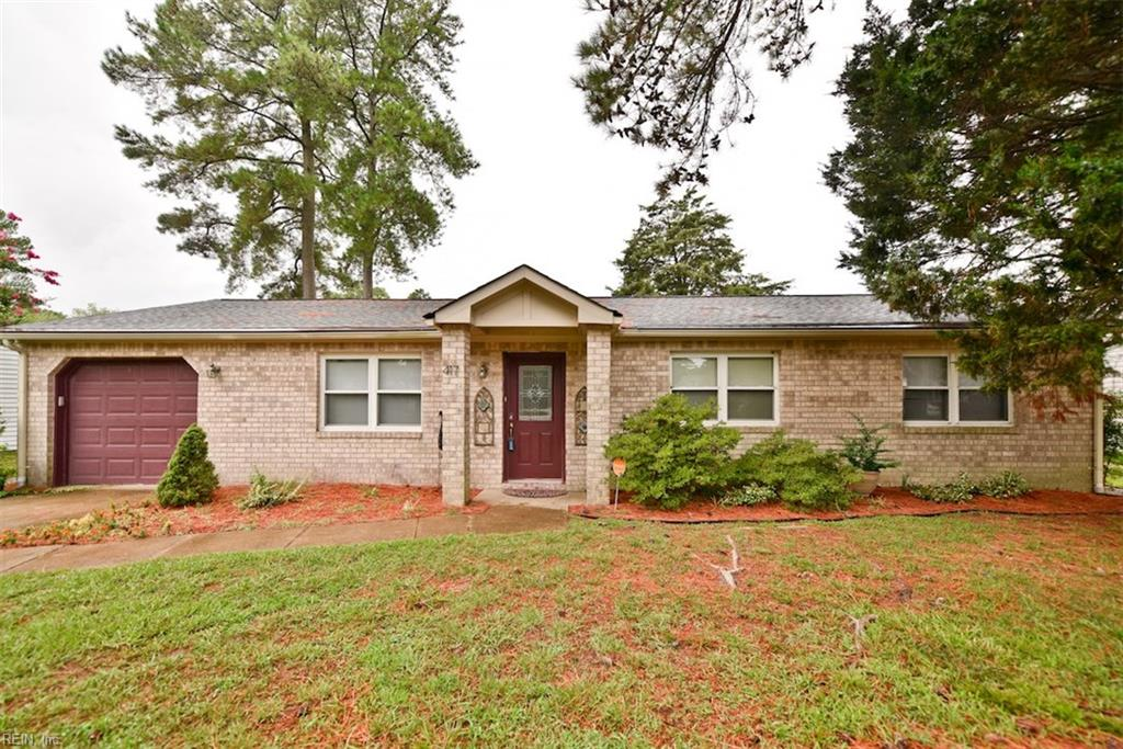417 Courtney ARCH, Virginia Beach, VA 23452