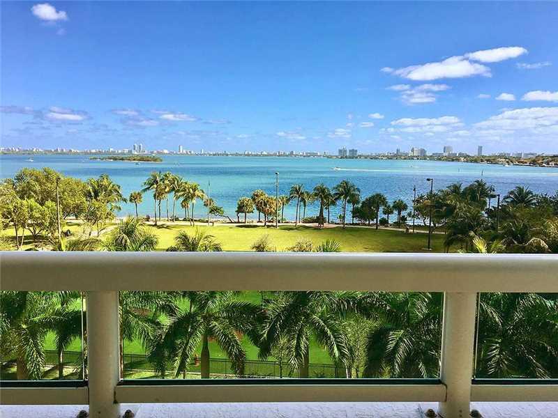 1800 N Bayshore Dr 503, Miami, FL 33132