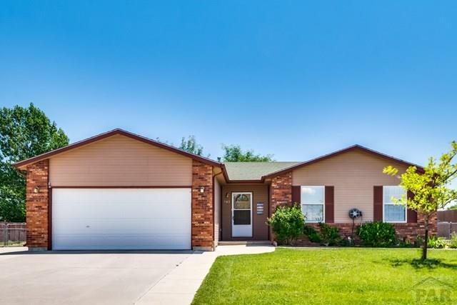 142 S Spaulding Ave, Pueblo West, CO 81007