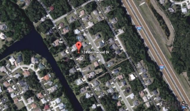 124 Birchwood Dr, Palm Coast, FL 32137