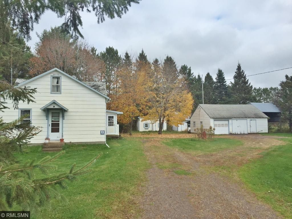 541 Old Trail Road, Hinckley, MN 55037