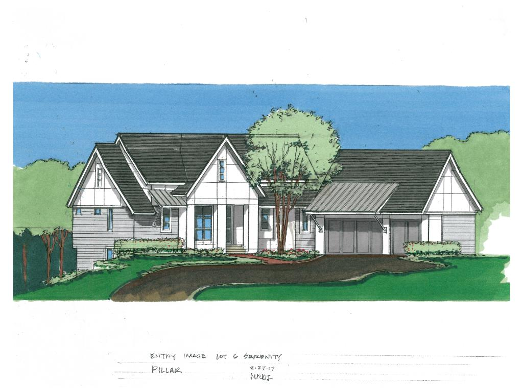 16815 42nd Place N, Plymouth, MN 55446
