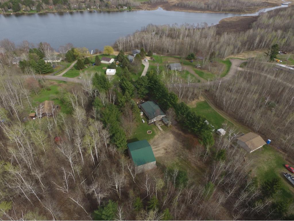 1204 3 3/4 - 4th St, Turtle Lake, WI 54889